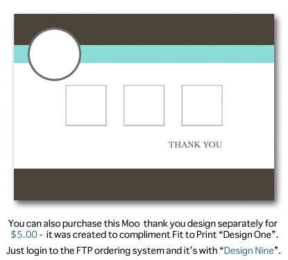 [design nine thank you to compliment design one]